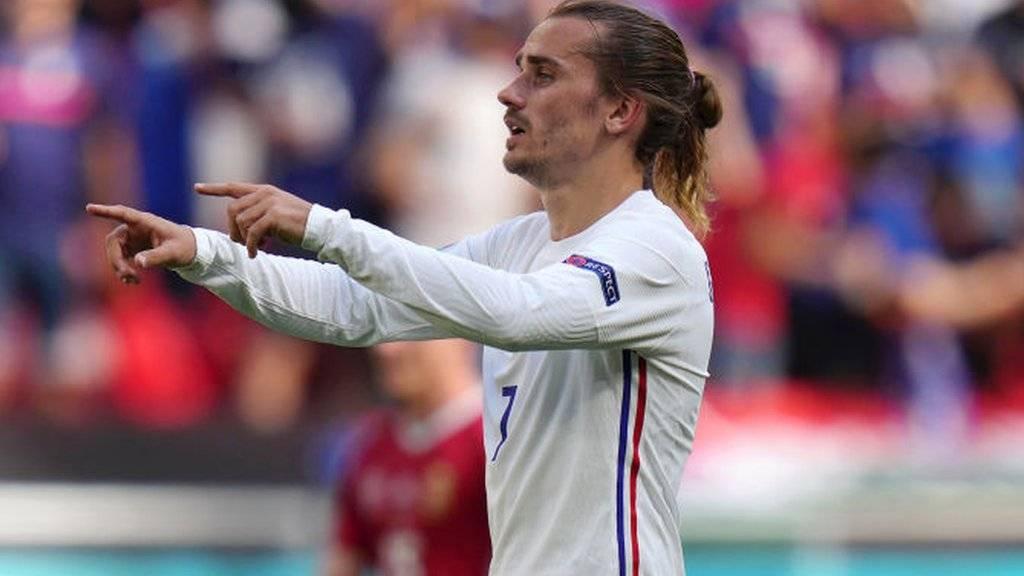 Euro 2020 Live Hungary V France Plus Score Commentary Text Updates Live Bbc Sport