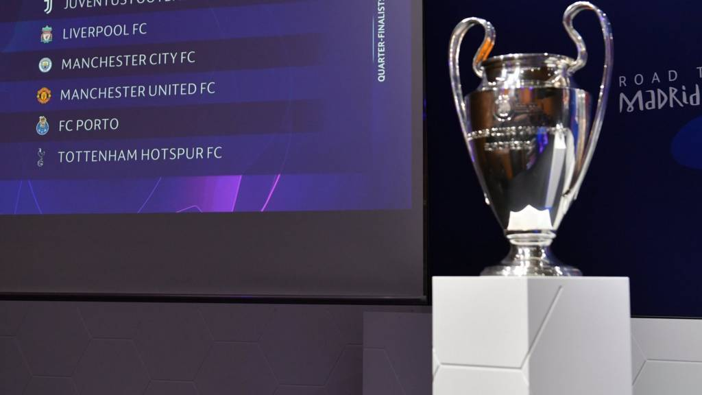 Premier League And Fa Cup News Conferences And European Draw
