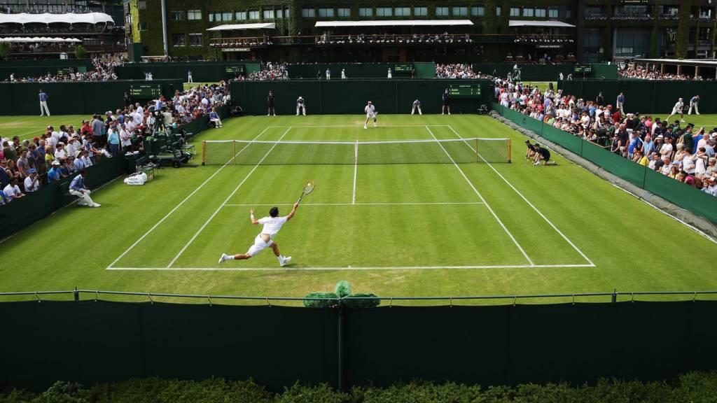 Wimbledon - Court Ten