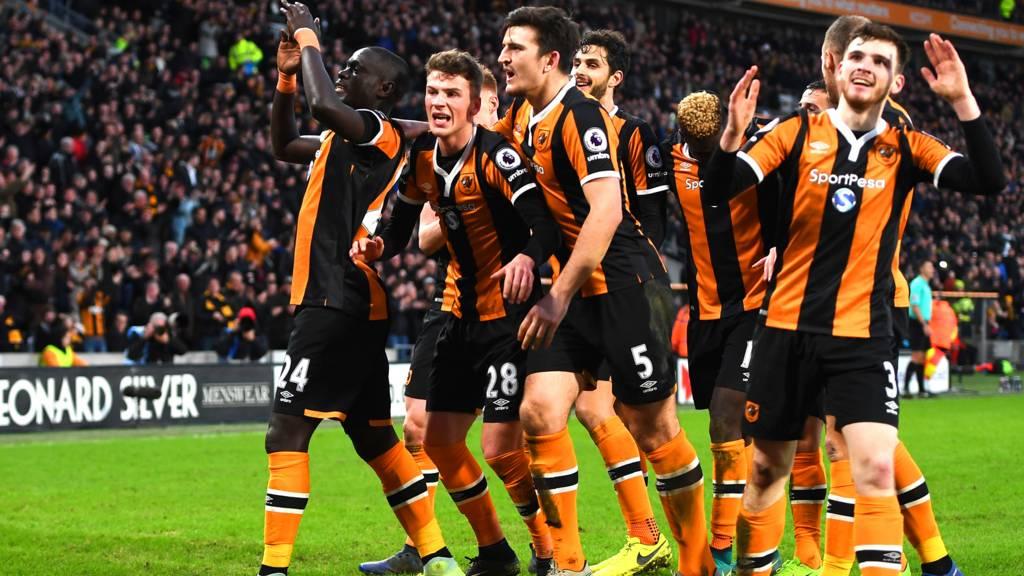 English premier league football live scores