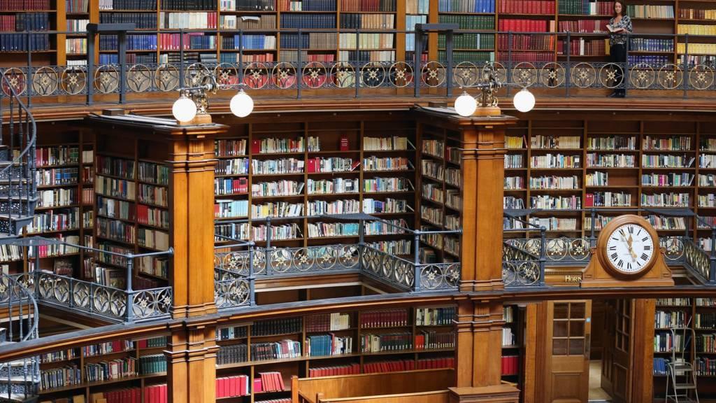 Picton Reading Rooms