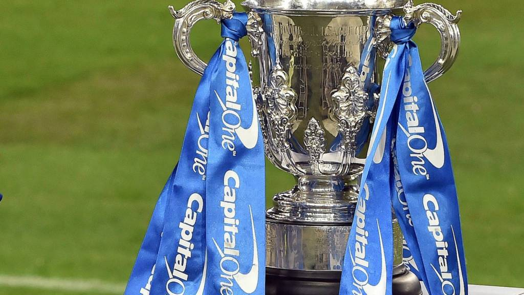 League Cup Trphy