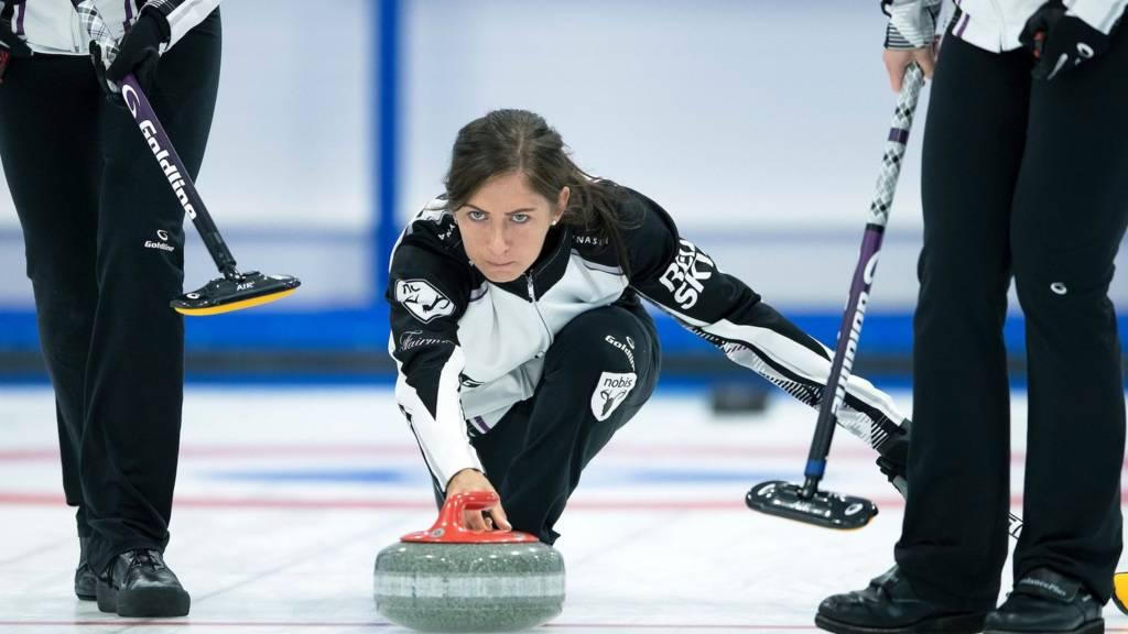 Muirhead keeps Scotland women unbeaten - Curling