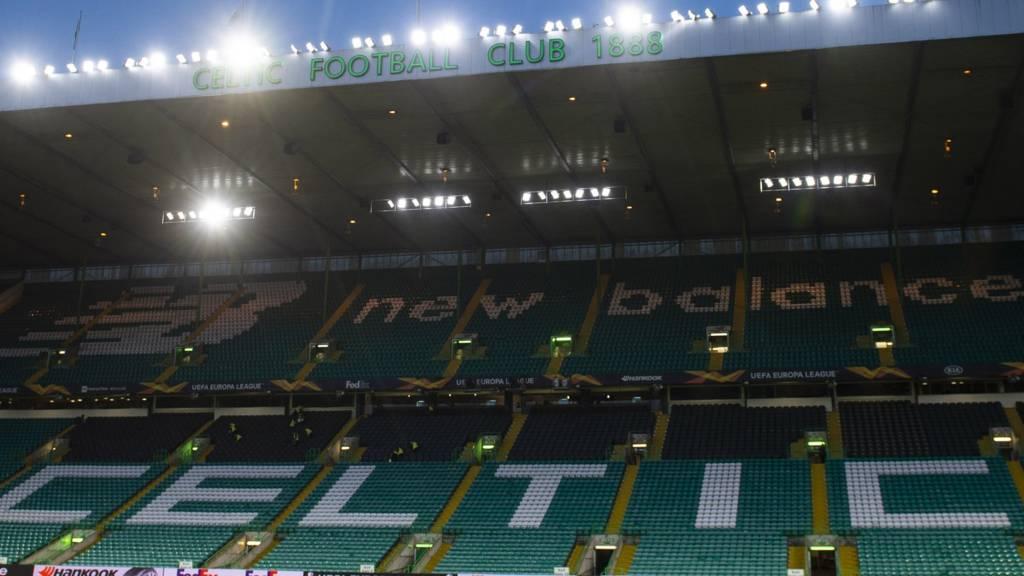 Europa League: Celtic 0-0 Valencia - Double Bain save ...