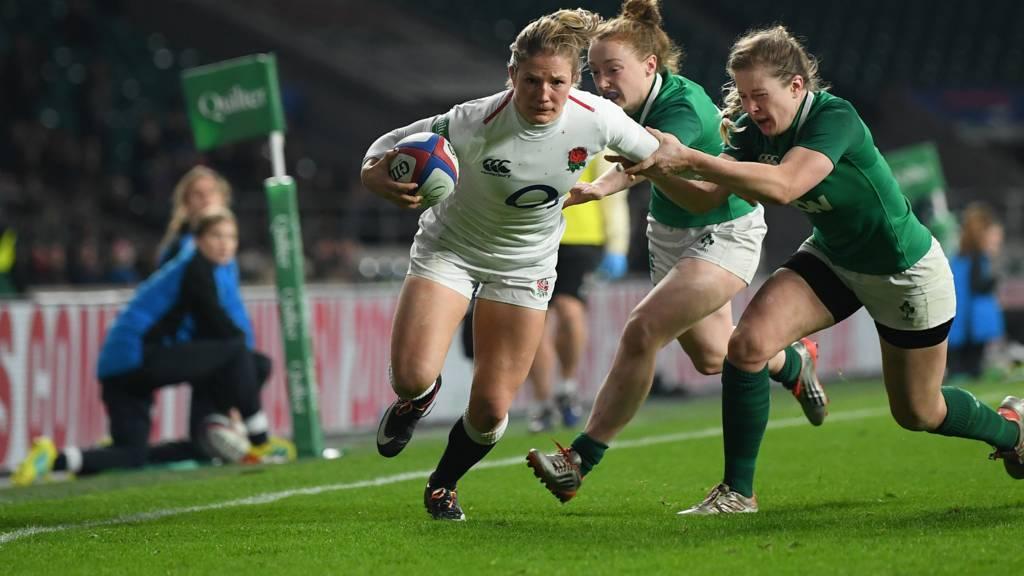 England women v Ireland women - BBC Sport 004f5dcaf