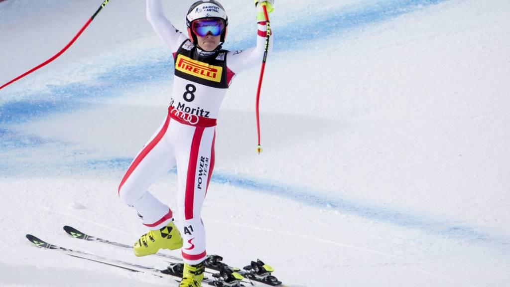 "Austria""s Nicole Schmidhofer"