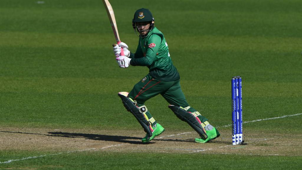 Bangladesh make biggest total beating South Africa
