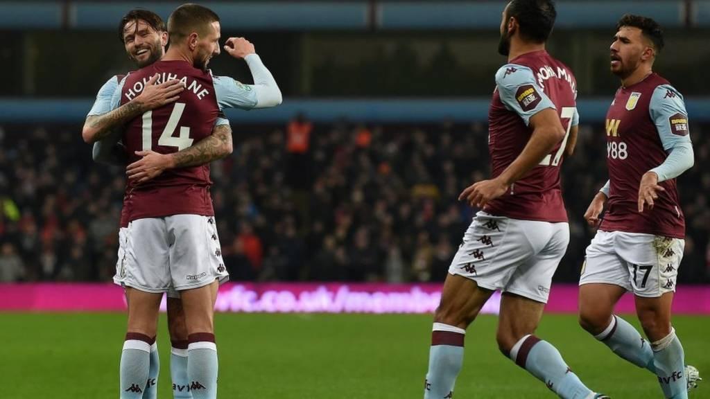 Kết quả hình ảnh cho Southampton vs Aston Villa