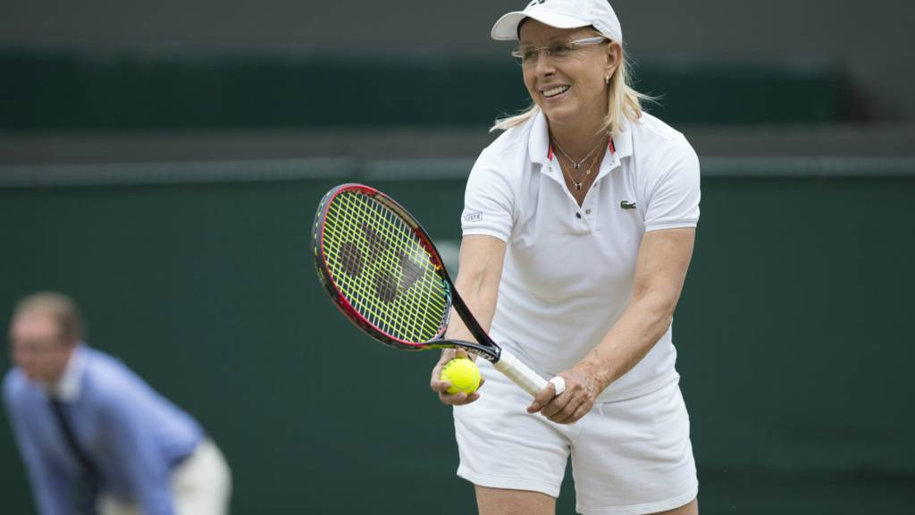 Wimbledon 2018: Azarenka, Murray lose in mixed doubles final