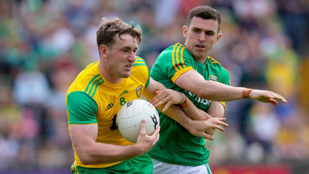 Donegal vs Meath