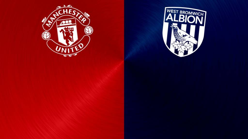 Image result for manchester united vs wba