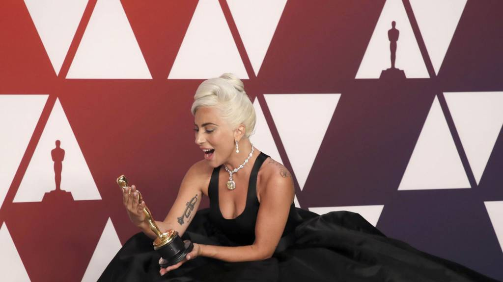 Oscars 2019: As it happened - BBC News