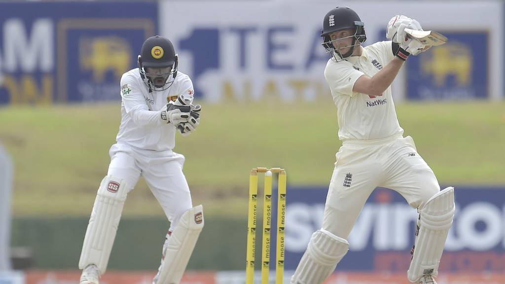 Sri Lanka v England LIVE, first Test day one, Galle - score, commentary &  updates - Live - BBC Sport