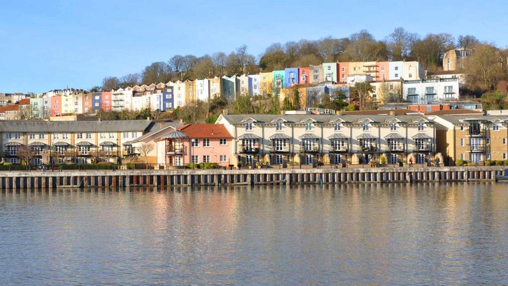 Harbourside House, Bristol