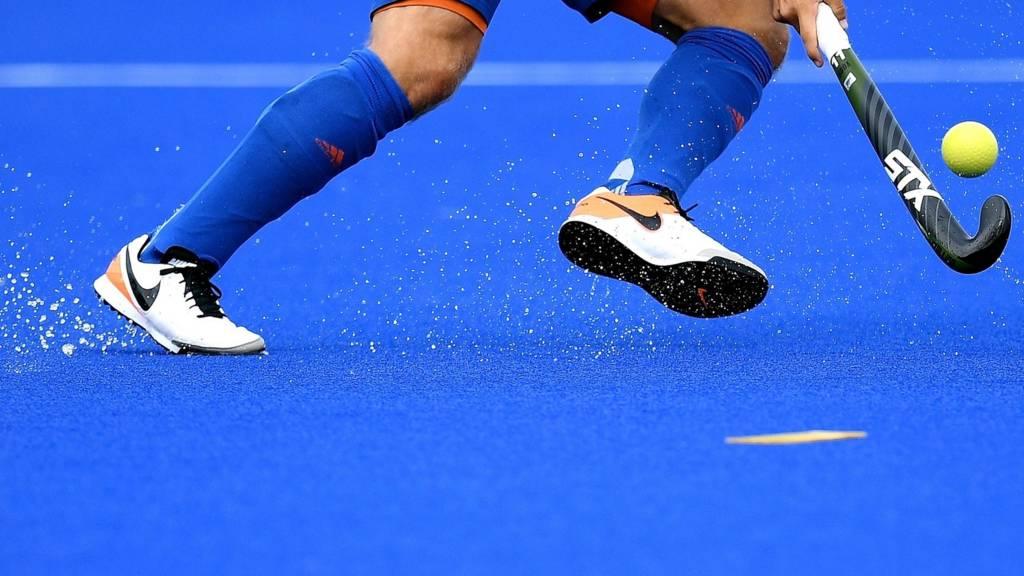 Rio Hockey