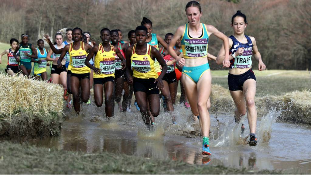 8bb608fde World Cross Country Championships - watch live coverage - BBC Sport