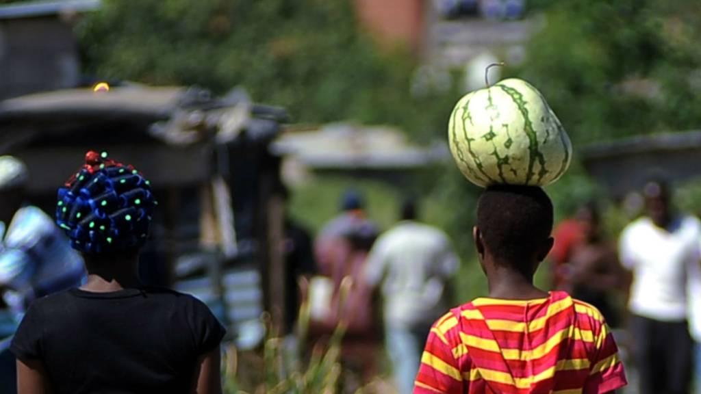 Africa Live: Ramaphosa gaffe speech was 'sabotaged' - BBC News