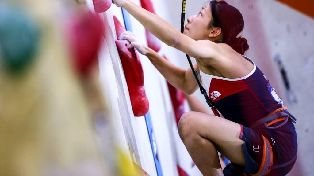 Climbing World Championships