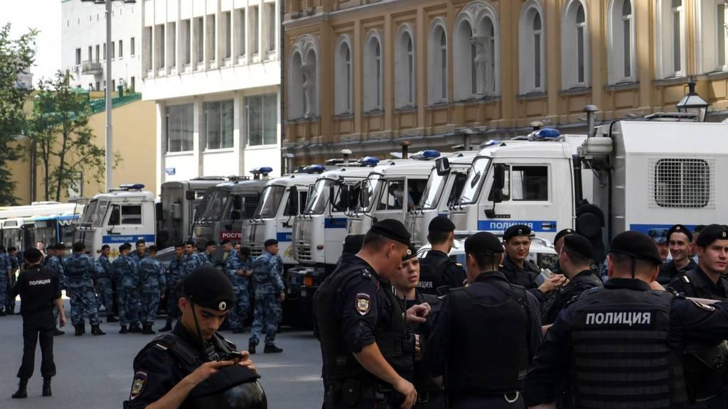 KIRILL KUDRYAVTSEV/AFP/Getty Images