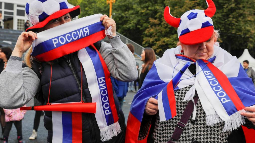 Pick the world cup fixtures and results russia 2020 bbc
