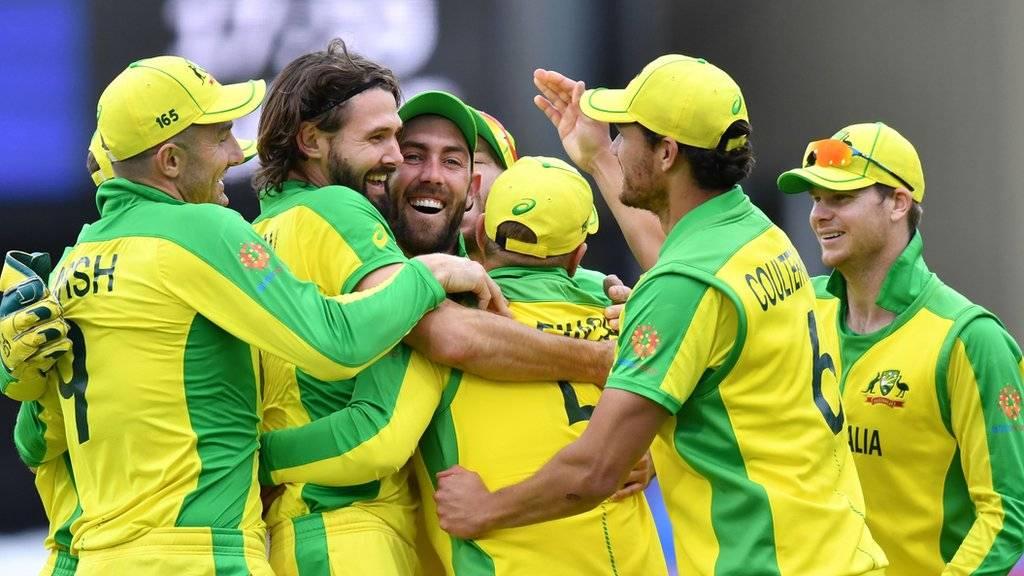 آسٹریلوی ٹیم
