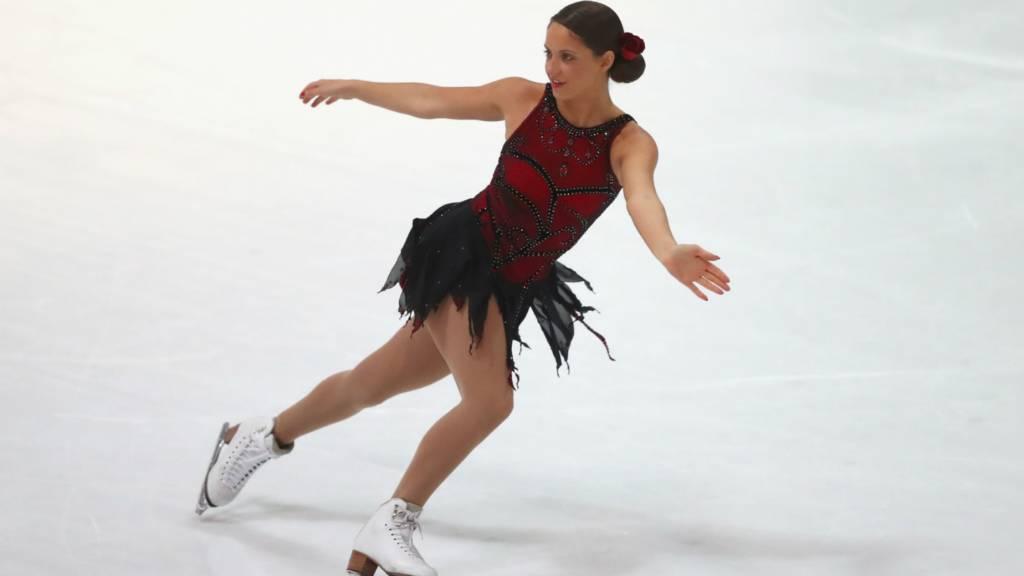 Natasha McKay