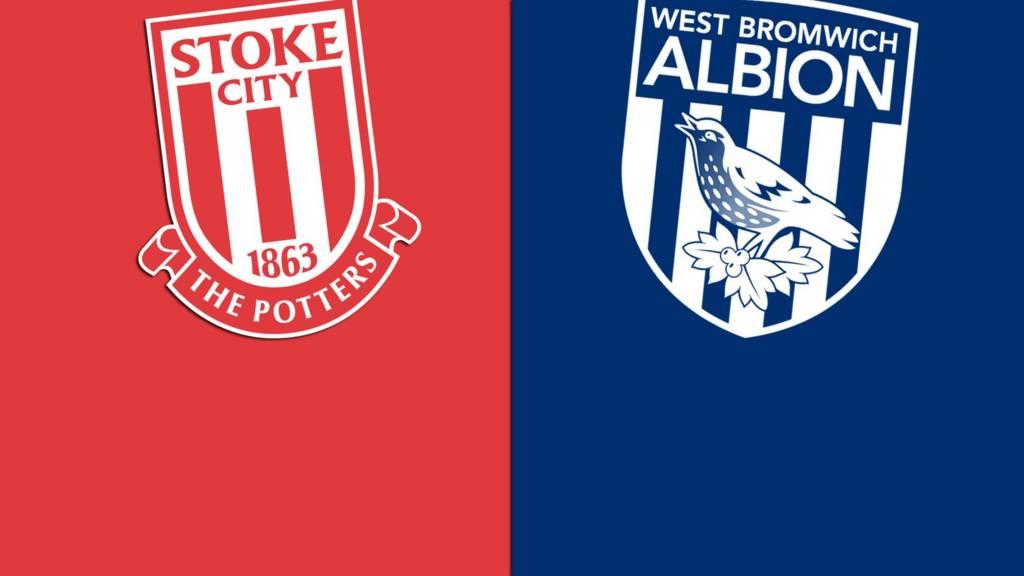 Stoke City v West Brom