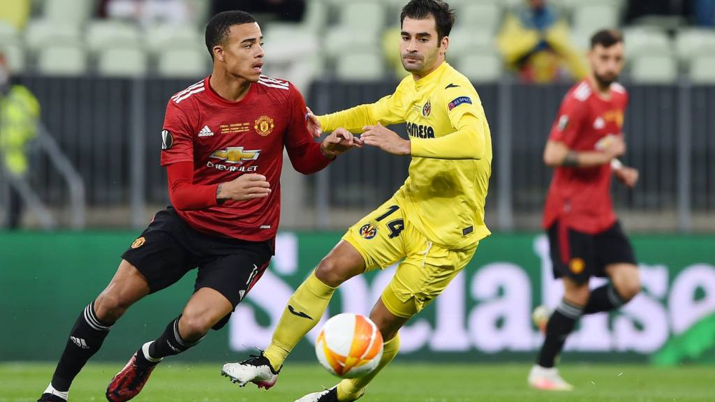 Europa League final LIVE: Villarreal v Manchester United score, commentary  & updates - Live - BBC Sport