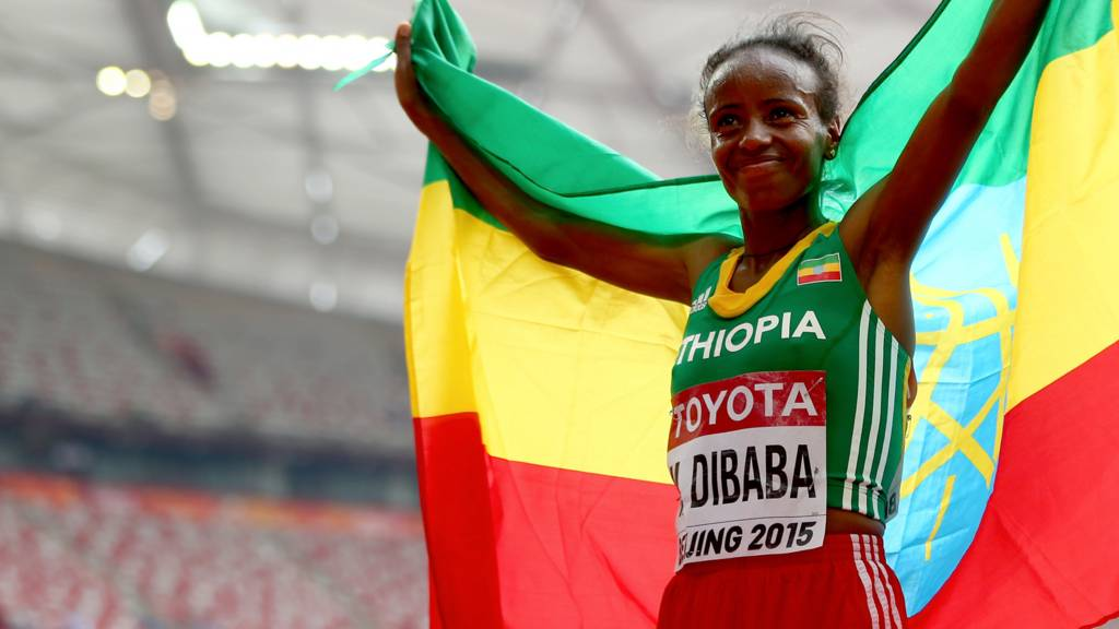 Mare Dibaba