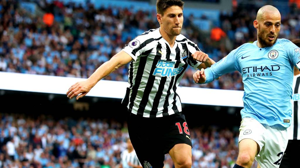 Watch Live: Manchester City vs. Newcastle United ...