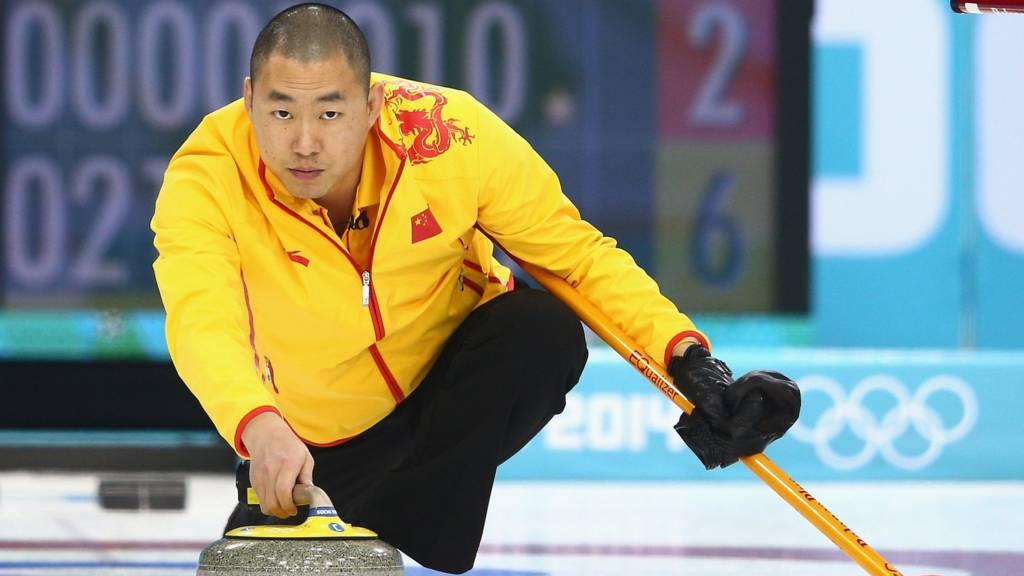 Liu Rui of China