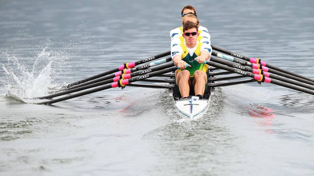 Rowing World Cup France