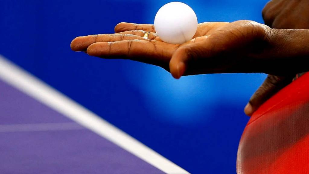 table tennis will take place at the Commonwealth Games in Glasgow