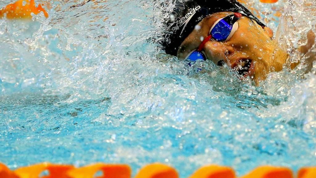 Glasgow 2014: Swimming