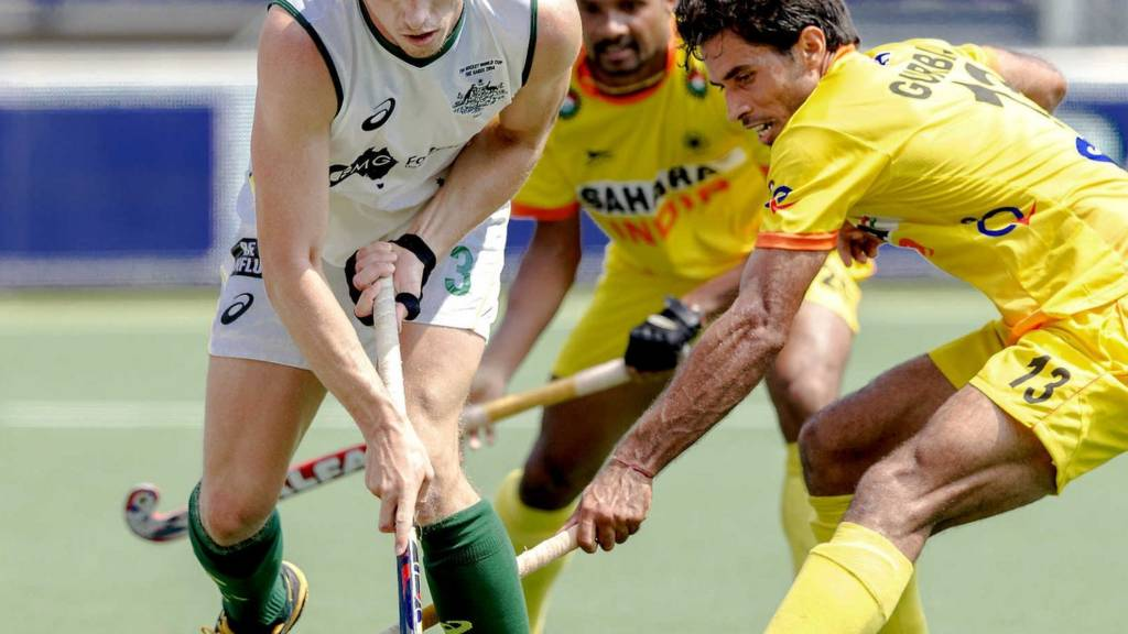 India hockey men's team