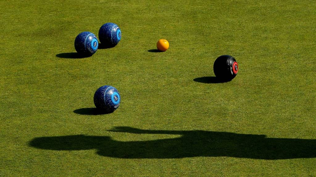 Bowls at the Commonwealth Games at Glasgow 2014