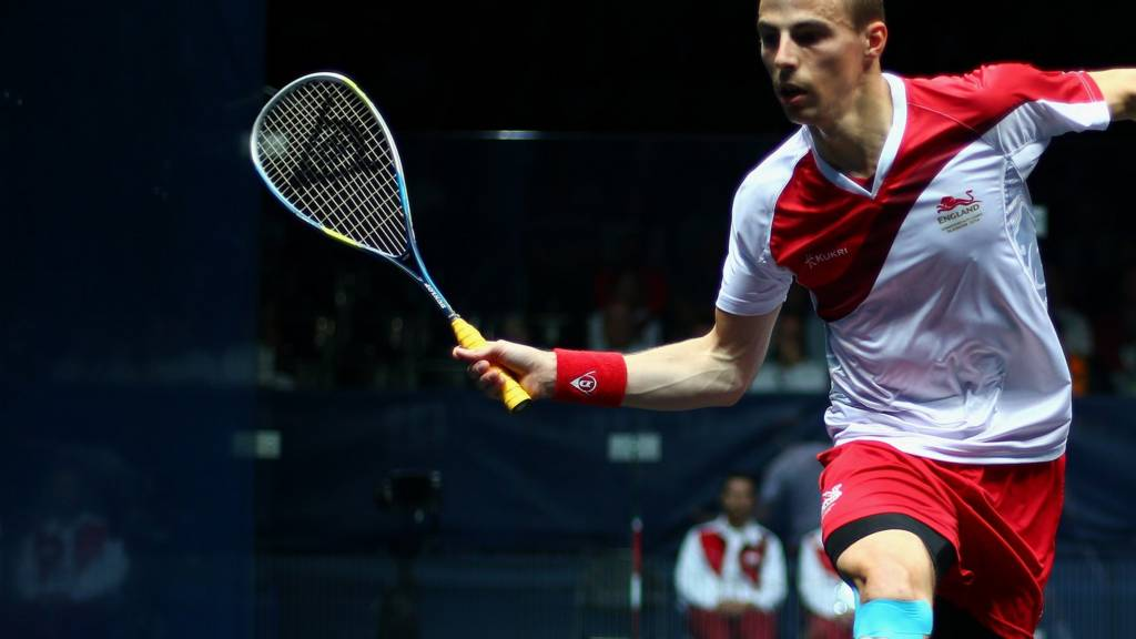 Nick Matthew will compete at the Commonwealth Games in Glasgow