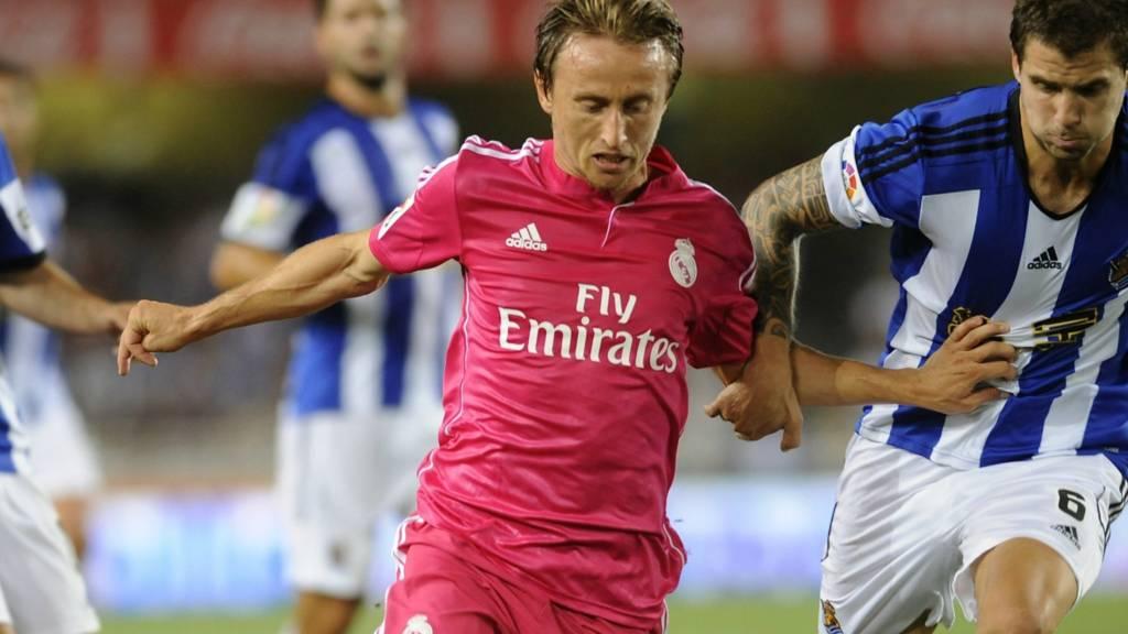 f029acb32 Spanish La Liga as it happened - Live - BBC Sport