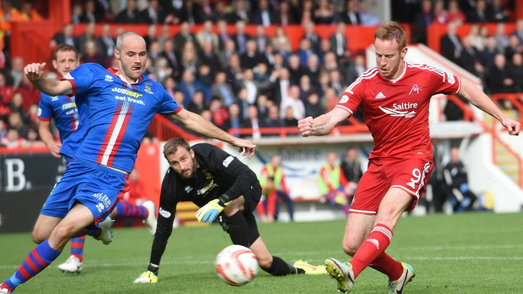 David Raven and Adam Rooney