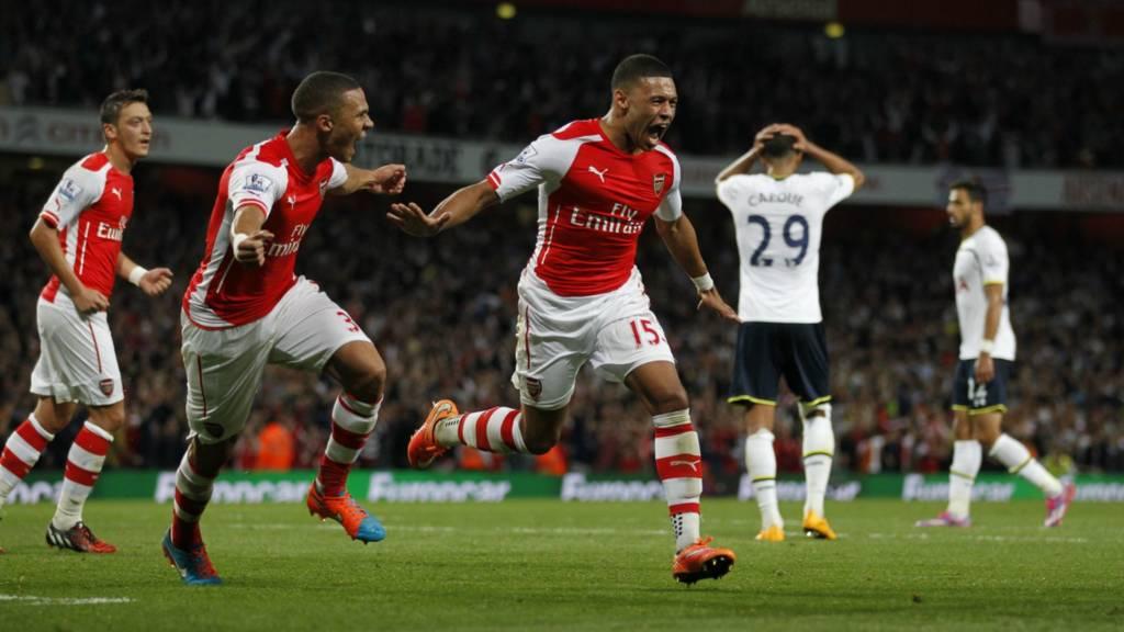 Saturday football as it happened - Live - BBC Sport