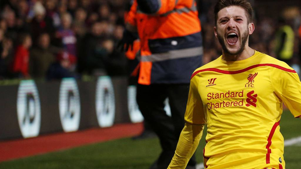 f0ce8a7b9 FA Cup - FT  Crystal Palace 1-2 Liverpool as it happened - Live ...