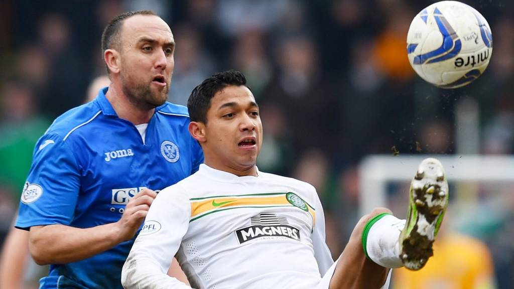 Lee Croft and Emilio Izaguirre
