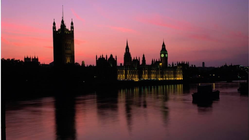 Parliament generic picture
