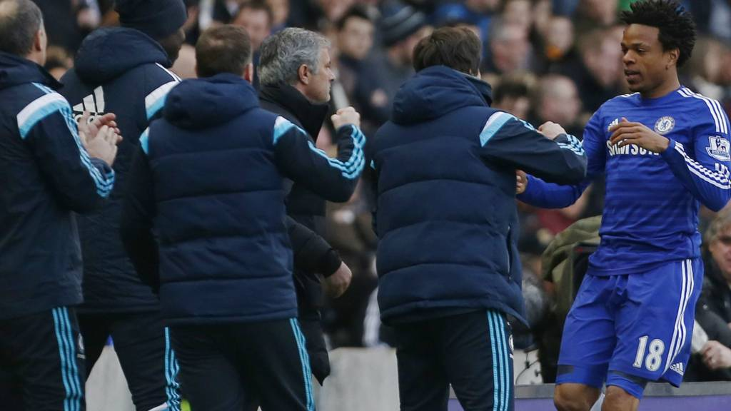 Hull vs Chelsea