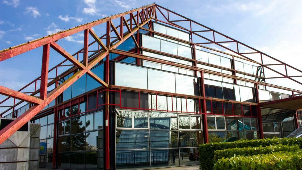 The Point, Milton Keynes