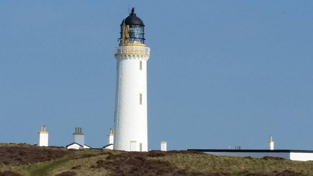 Mull of Galloway lighthouse