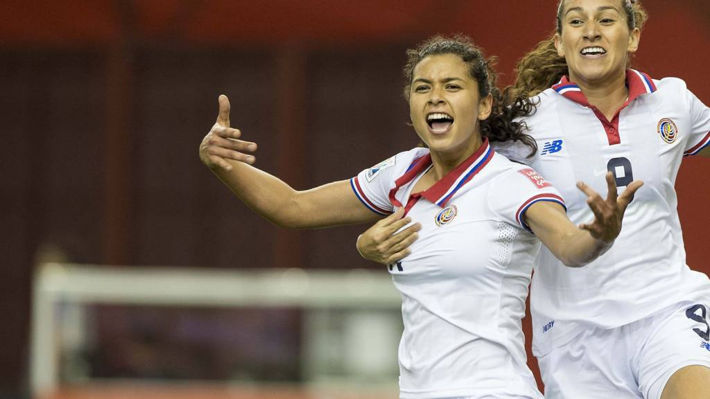 Raquel Rodriguez and Carolina Venegas