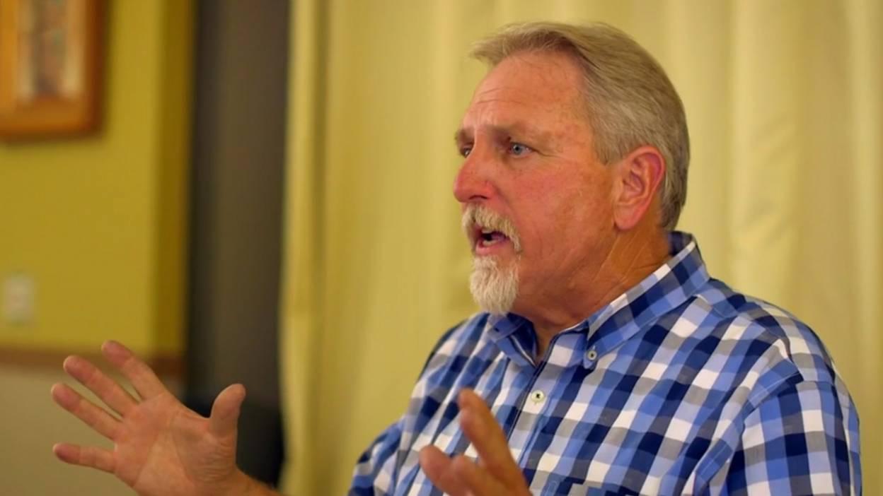 Jeff White runs an annual anti-abortion Summer Camp, called 'Survivors Pro-Life Training Camp'.