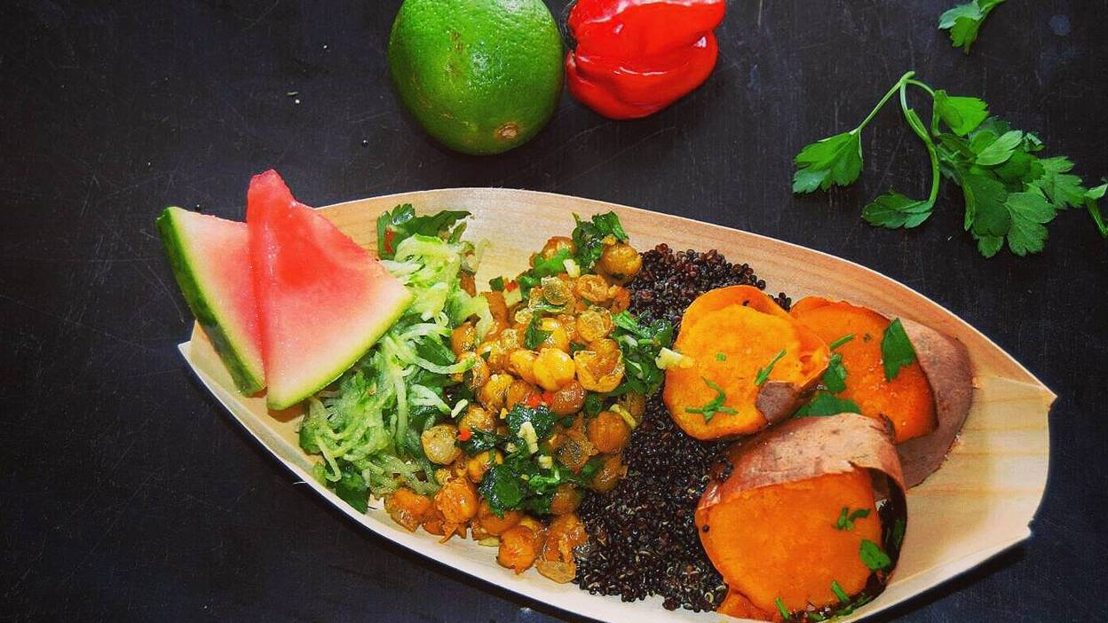 Ital - the vegan Rasta movement you've probably never heard of ...