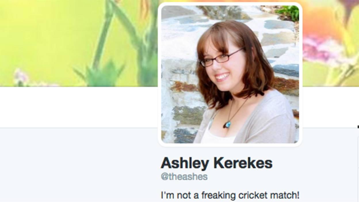 Ashley Kerekes
